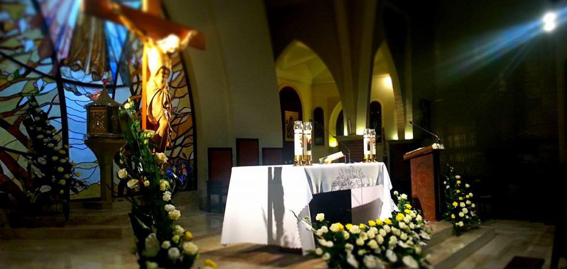 Rzymskokatolicka Parafia pw. św. Faustyny we Wrocławiu